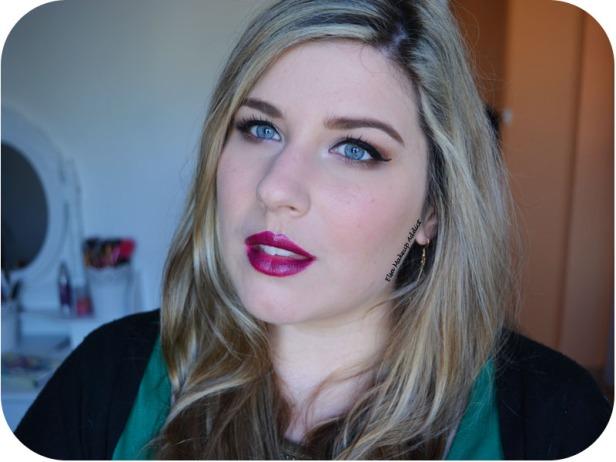 Top 10 Rouge à lèvres Automne Hiver 13
