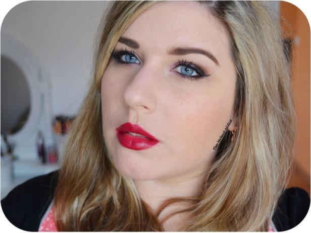 Top 10 Rouge à lèvres Automne Hiver 24