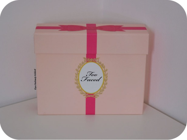 Coffret Le Grand Palais Too Faced 1