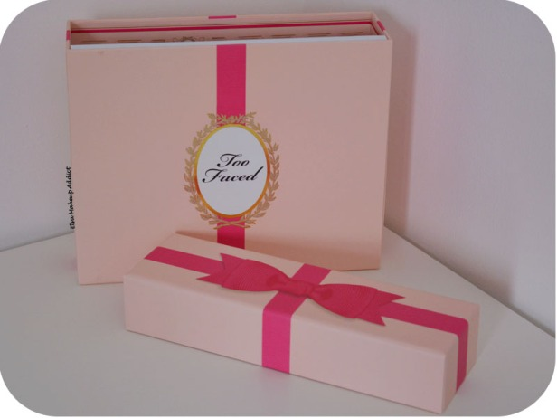 Coffret Le Grand Palais Too Faced 2