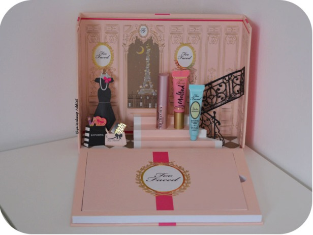 Coffret Le Grand Palais Too Faced 3