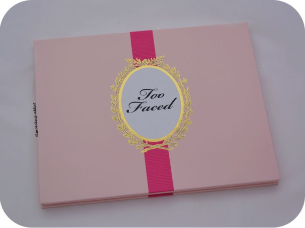 Coffret Le Grand Palais Too Faced 5
