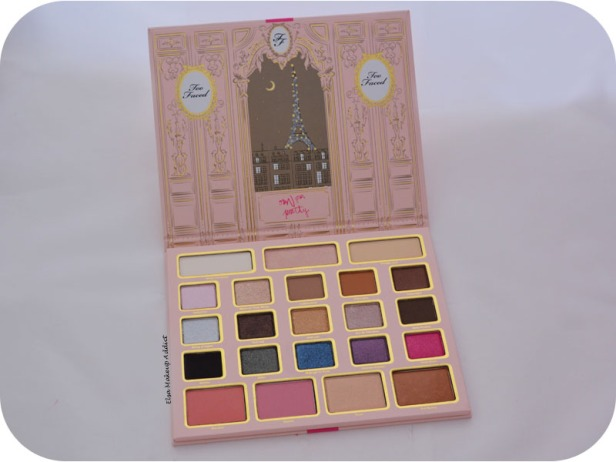Coffret Le Grand Palais Too Faced 6