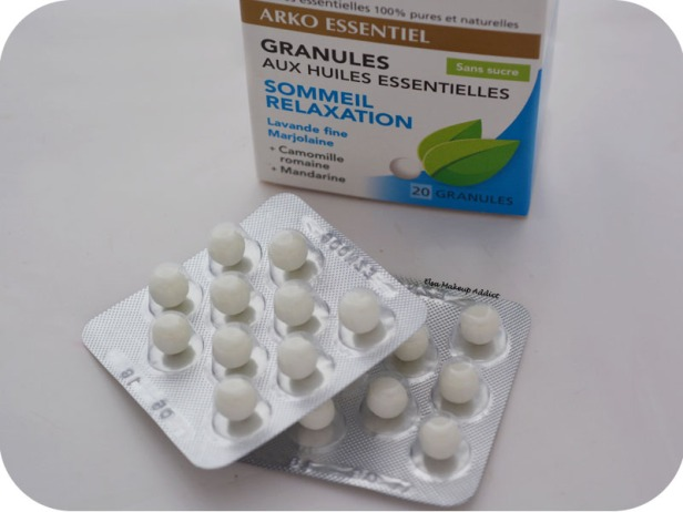 Granules Sommeil Relaxation Arkopharma 3