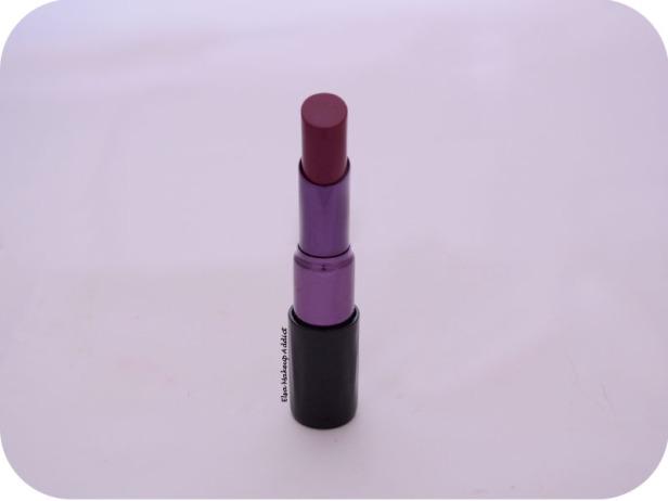 Matte Revolution Lipstick After Dark Urban Decay 2