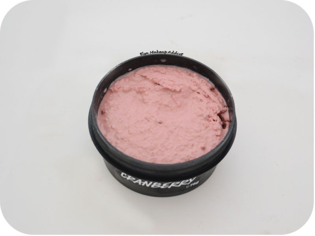 Masque Cranberry Lush 3