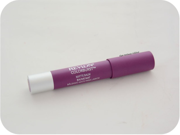 Matte Balm 215 Désirable Revlon 1