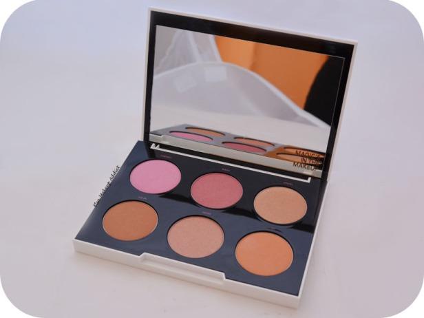 Palette Blush Gwen Stefani Urban Decay 6