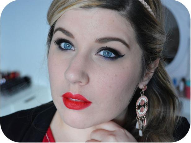 Rouge à lèvres Gwen Stefani Urban Decay 14