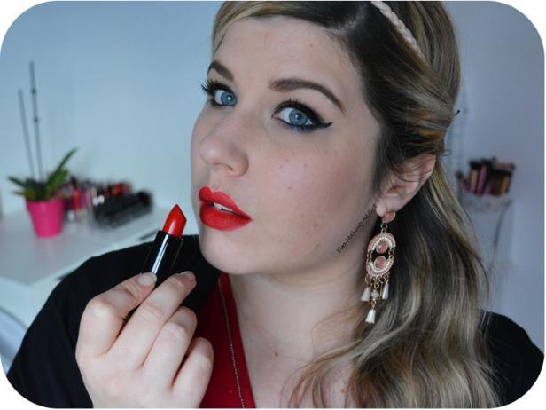Rouge à lèvres Gwen Stefani Urban Decay 15