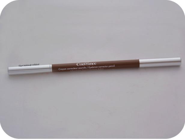 Crayon à Sourcils Couvrance Avène 1