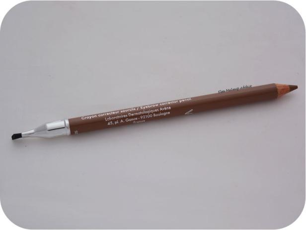 Crayon à Sourcils Couvrance Avène 2