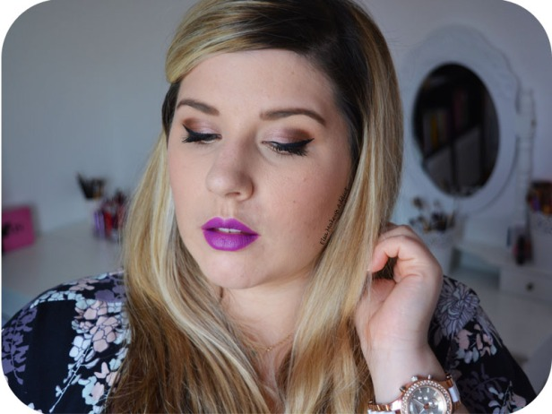 Luminous Champagne Makeup Lovescape The Instant Attraction BareMinerals 4