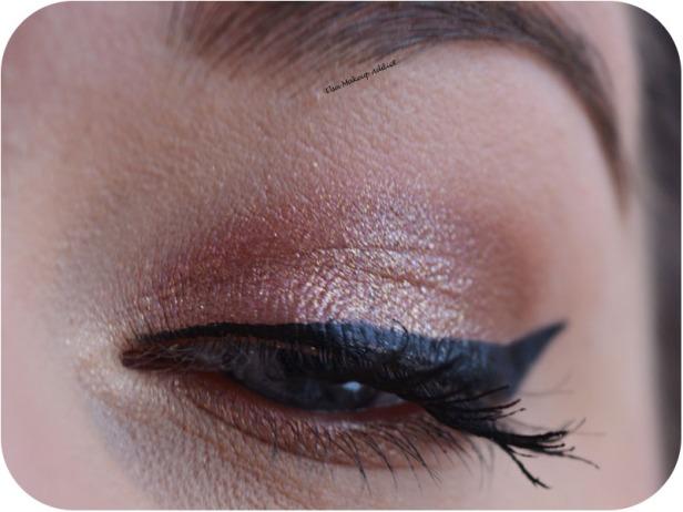 Makeup Printemps Lovescape The Instant Attraction BareMinerals 1
