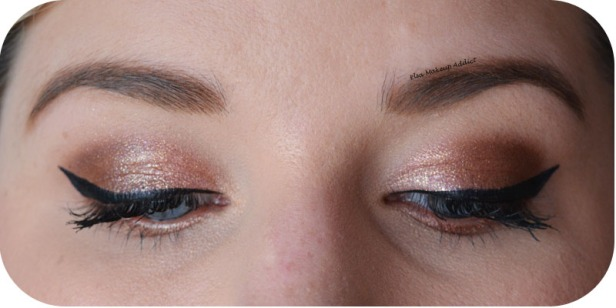 Makeup Printemps Lovescape The Instant Attraction BareMinerals 3