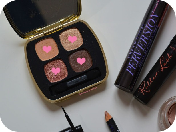 Makeup Printemps Lovescape The Instant Attraction BareMinerals 7