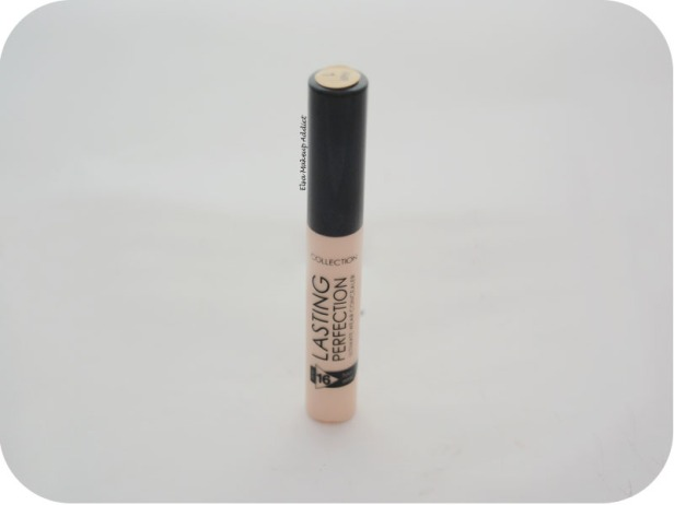 Lasting Perfection Concealer Collection 1