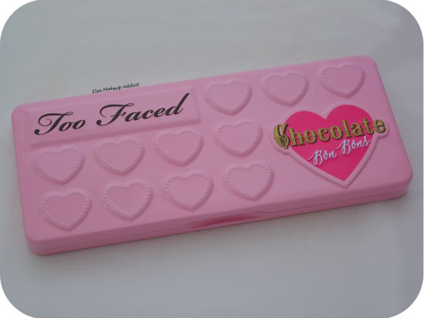 Palette Chocolate Bon Bons Too Faced 5