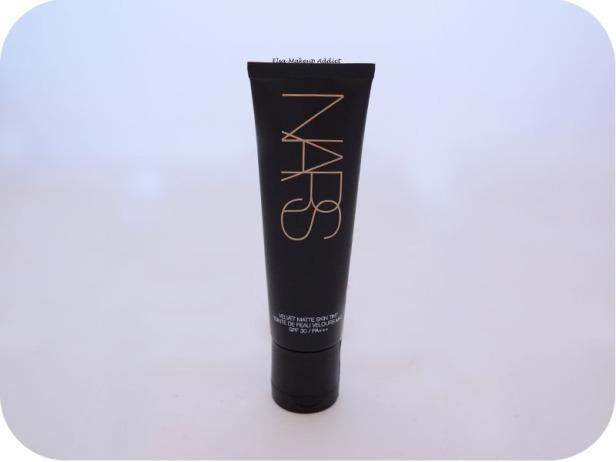 Velvet Matte Skin Tint Nars 2