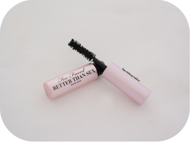Mascara Better Than Sex Too Faced 1