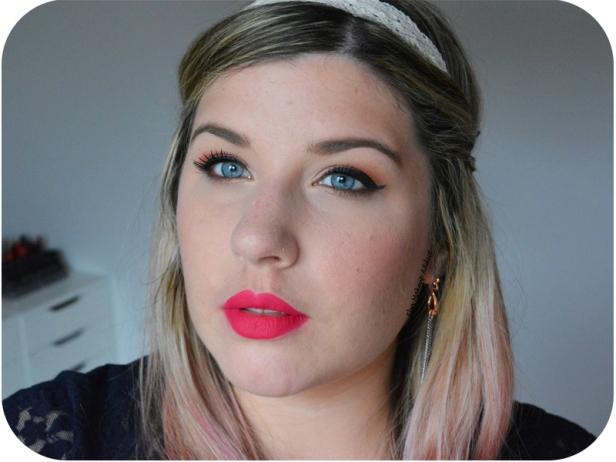 Top 5 Rouges à lèvres Eté 2016 14