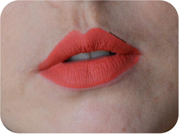 Top 5 Rouges à lèvres Eté 2016 4