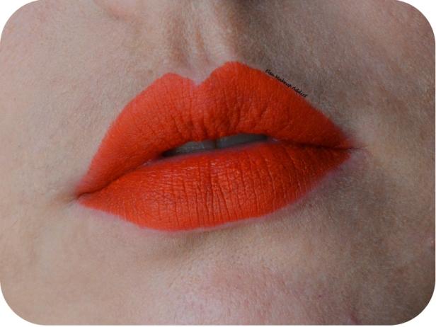 Top 5 Rouges à lèvres Eté 2016 7