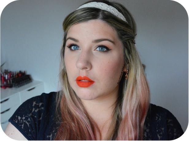 Top 5 Rouges à lèvres Eté 2016 8