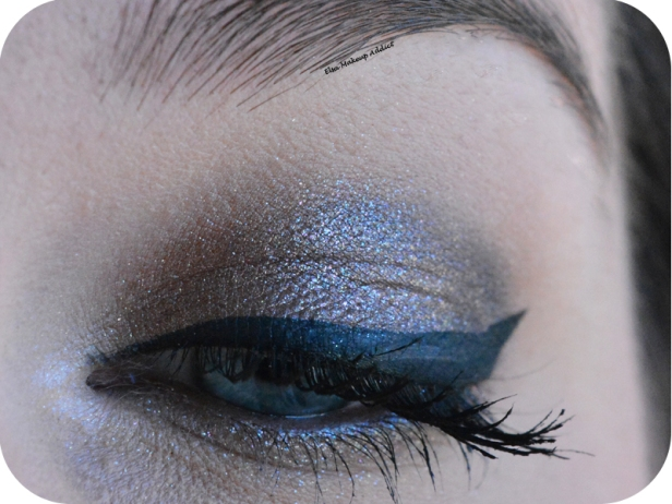 Makeup 100% Moondust Palette Urban Decay Galaxy 1