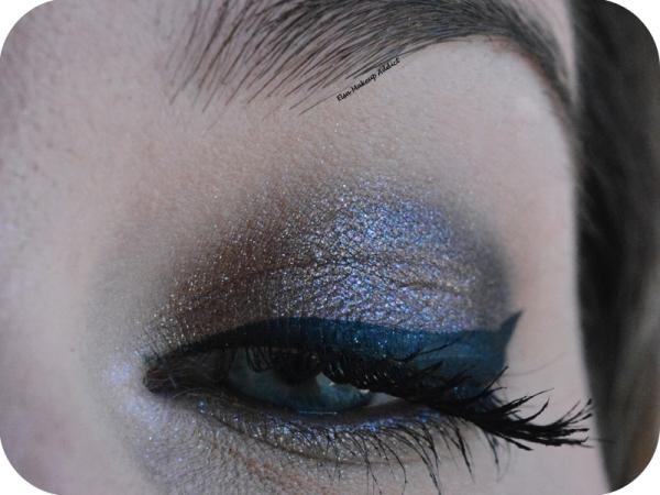Makeup 100% Moondust Palette Urban Decay Galaxy 2
