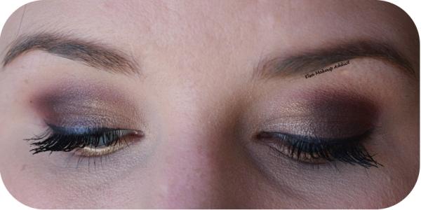 Makeup Smoky Chocolate Bon Bons Too Faced 3