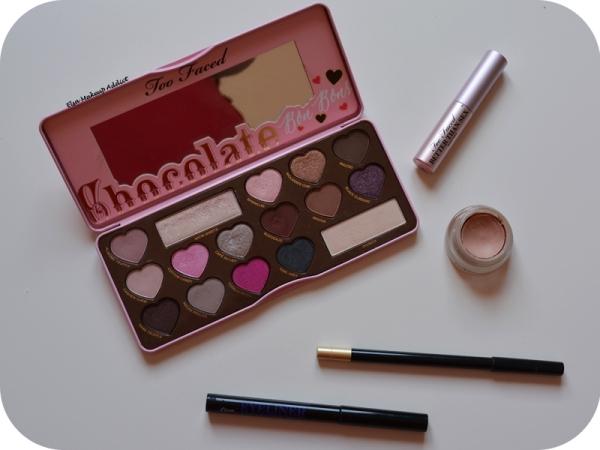 Makeup Smoky Chocolate Bon Bons Too Faced 6