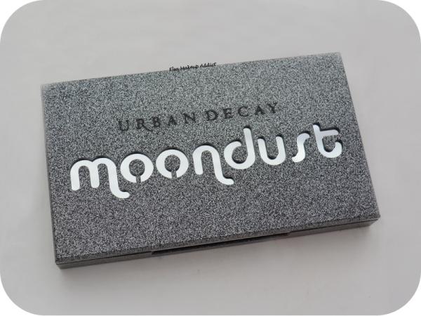 Moondust Eyeshadow Palette Urban Decay 3