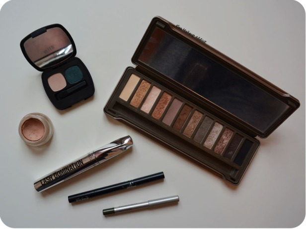 Duo The Hollywood Ending BareMinerals Makeup 14