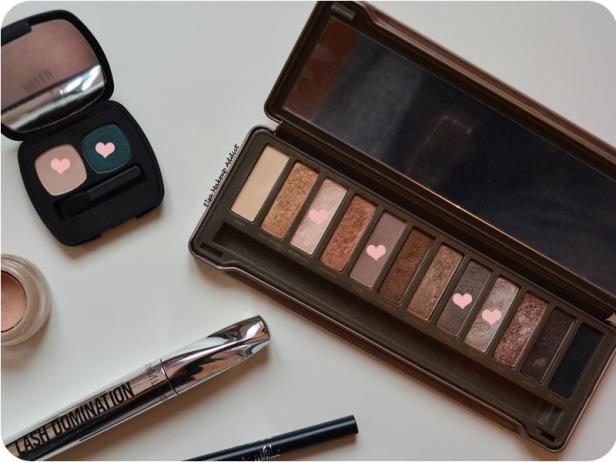Duo The Hollywood Ending BareMinerals Makeup 15