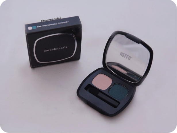 Duo The Hollywood Ending BareMinerals Makeup 2