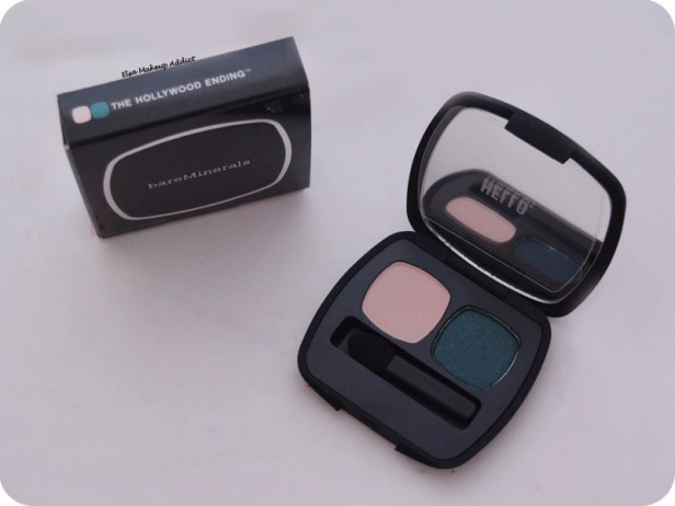 Duo The Hollywood Ending BareMinerals Makeup 3