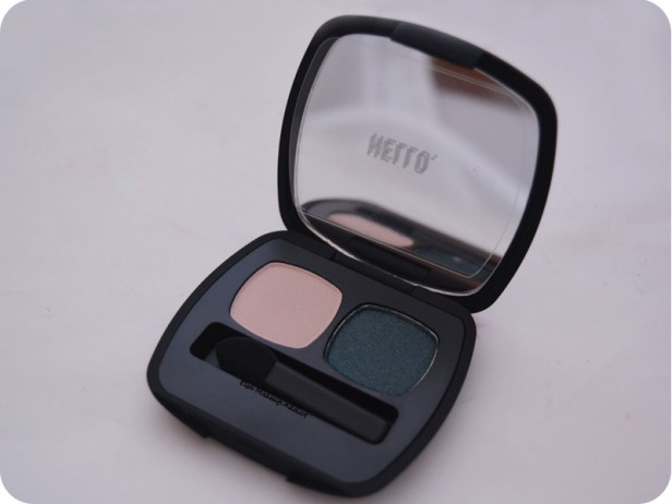 Duo The Hollywood Ending BareMinerals Makeup 4
