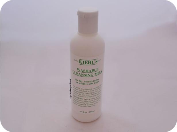 Démaquillants Favoris The Body Shop Kiehl's Avène 3