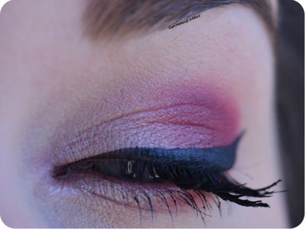 Spring Fuchsia Makeup Modern Renaissance Anastasia Beverly Hills 1