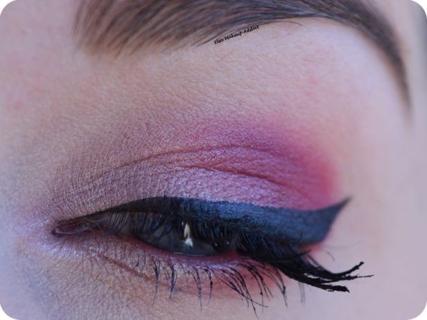 Spring Fuchsia Makeup Modern Renaissance Anastasia Beverly Hills 2