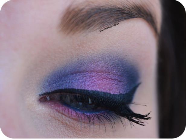 Makeup Bleu Rose Full Spectrum Urban Decay 1