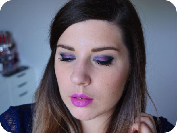 Makeup Bleu Rose Full Spectrum Urban Decay 6.jpg
