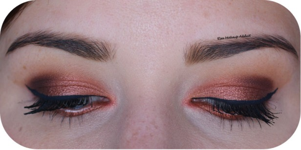 Warm Fall Look Naked Heat Urban Decay 3