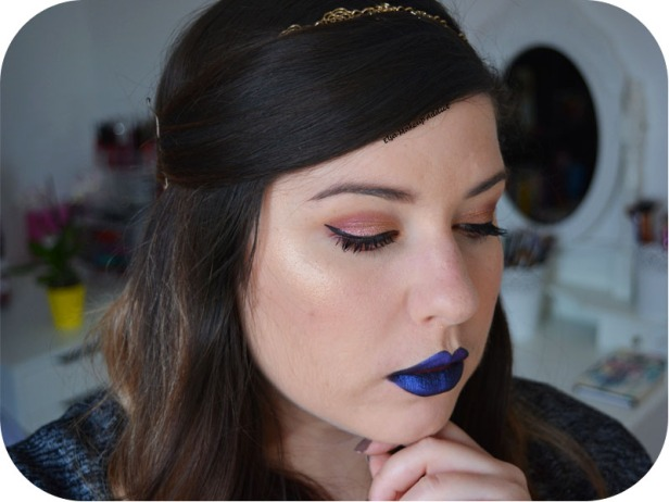 Makeup RDV Beauté Shine Bright Like a Diamond Huda Beauty 1