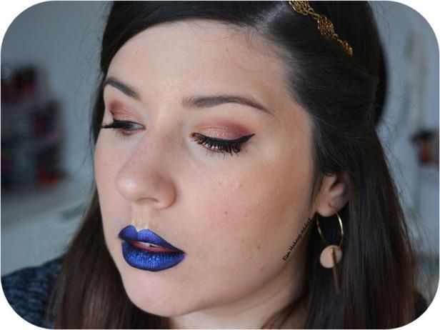 Makeup RDV Beauté Shine Bright Like a Diamond Huda Beauty 11