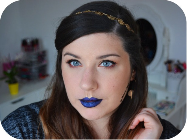Makeup RDV Beauté Shine Bright Like a Diamond Huda Beauty 16