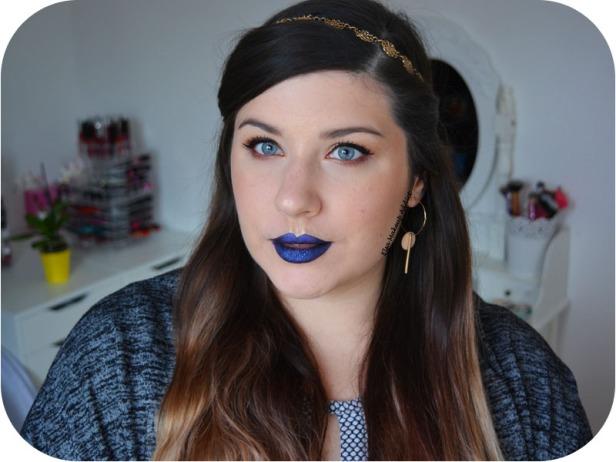 Makeup RDV Beauté Shine Bright Like a Diamond Huda Beauty 17