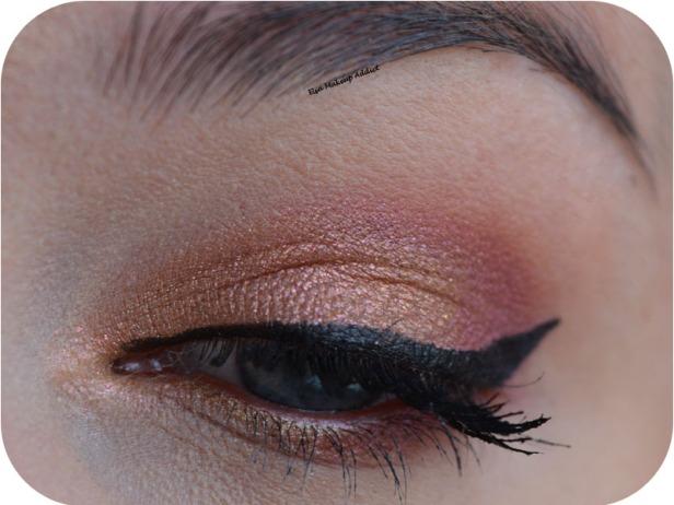 Makeup RDV Beauté Shine Bright Like a Diamond Huda Beauty 2