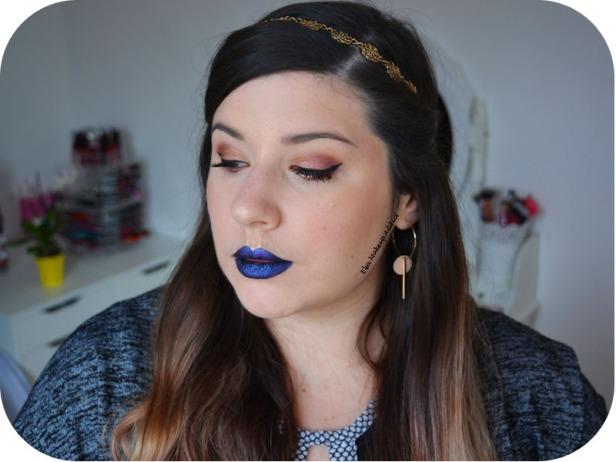 Makeup RDV Beauté Shine Bright Like a Diamond Huda Beauty 5
